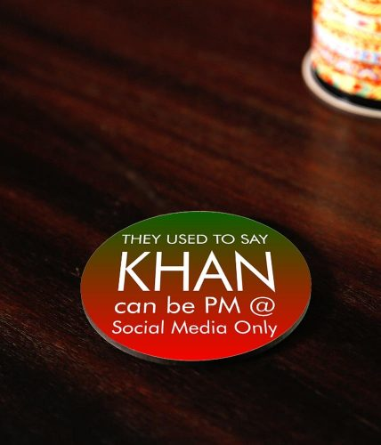 Khan PM Coasters