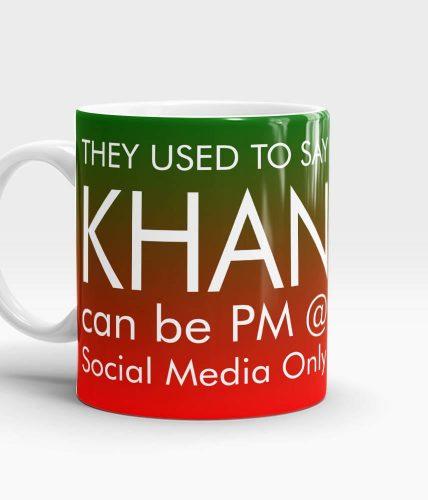 Khan PM Mug
