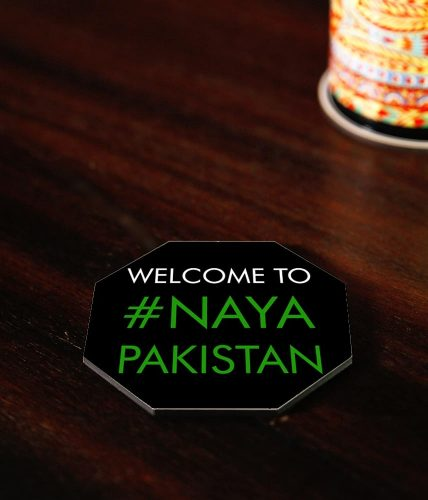 Naya Pakistan Coasters