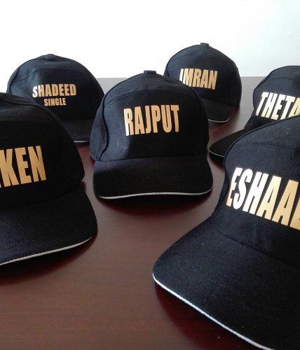 Name Cap