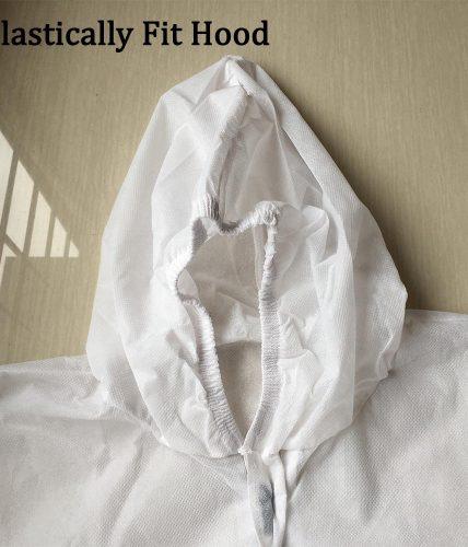 Full Body Suit Kit - PPE Non-Woven   Unisex