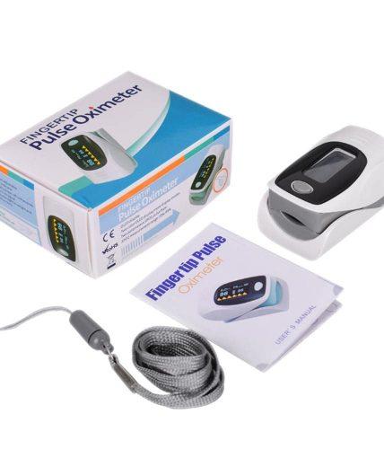 IMDK Pulse Oximeter Fingertip