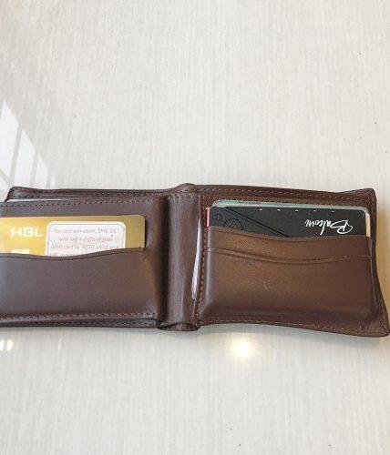 Card Size Cutter | Safety & Travel Companion