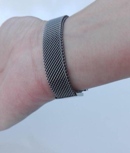 Name Bracelet Unisex Magnetic Strap